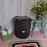 Biolan- Simplett käymälä (Kuva: Biolan)