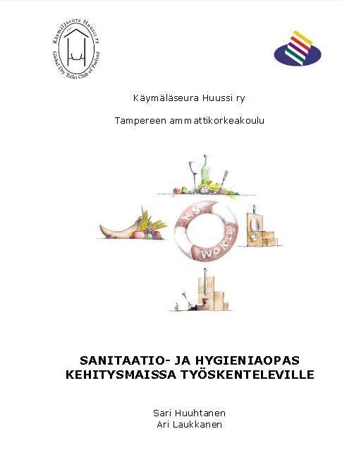 sanitaatiojahygieniaopas